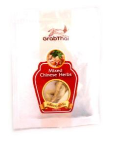 Chinese Herbal Mix by Grab Thai | Buy Online at The Asian Cookshop